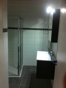 badkamerrenovatie Mechelen NA